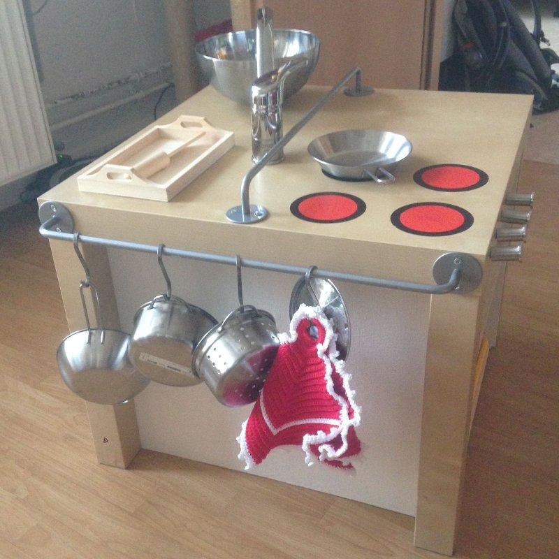 Spielküche 1